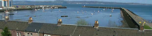 Granton Harbour